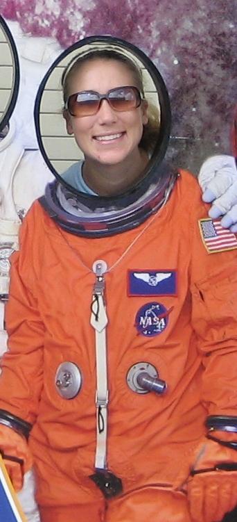 Meg-spacesuit